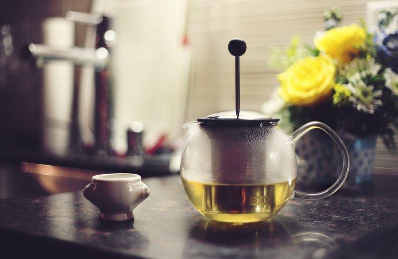 Zelený čaj na chudnutie - Výživovo.sk