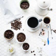 prečo je zdravé piť kávu