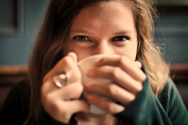 Pitie kávy nas robí šťastnejšími