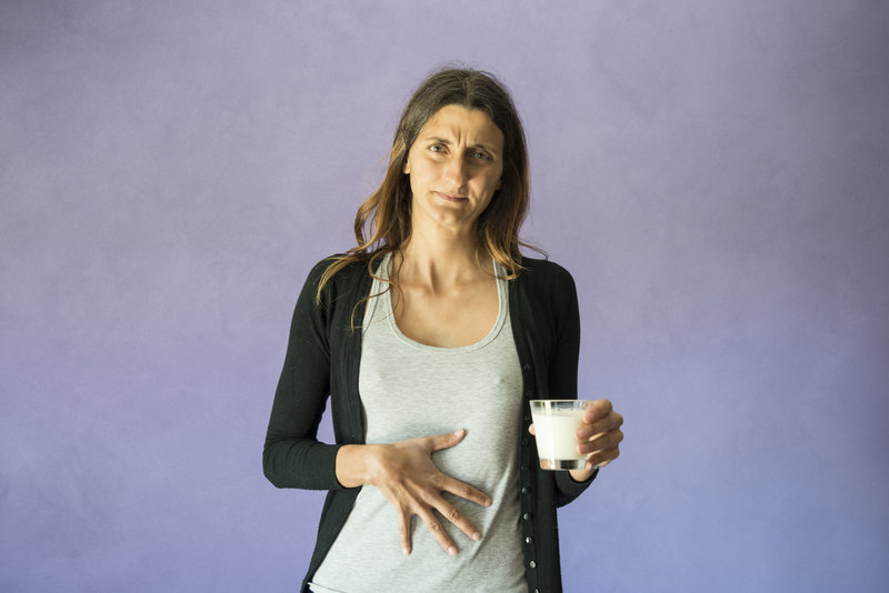 Laktózová intolerancia je ochorenie, ktorého výskyt sa zvyšuje s pribúdajúcim vekom.