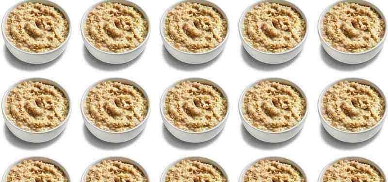 Keď budeme jesť veľmi často tú istú potravinu, môže sa na ňu objaviť senzitivita.