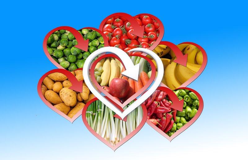 Potraviny na zníženie cholesterolu - Výživovo.sk