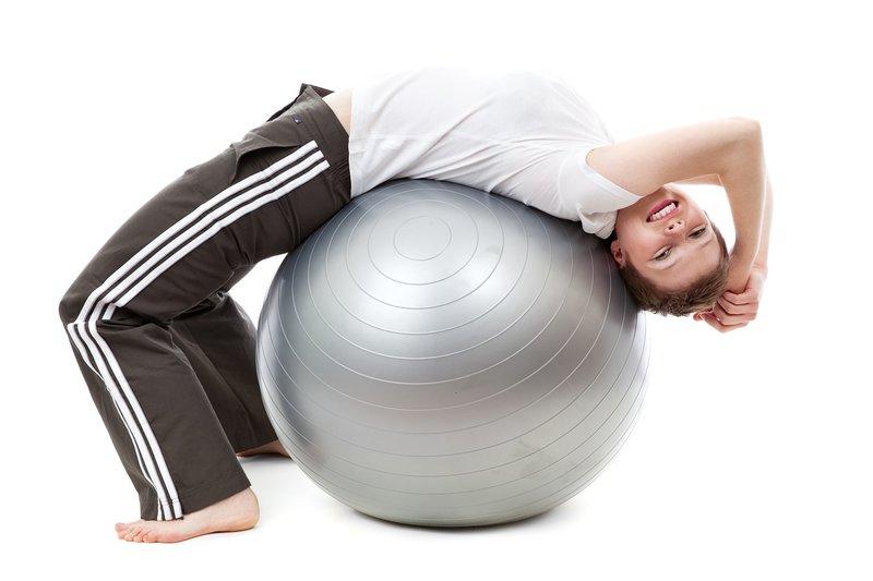 Fitlopta namiesto fitness - Výživovo.sk
