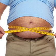 Vyskúšajte 4 zmeny pri obezite - Výživovo.sk
