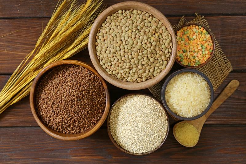 Čím nahradiť pšenicu? 8 alternatív