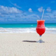 Ako nepribrať na dovolenke?
