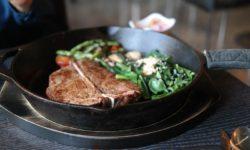 Mäso ako zdroj bielkovín