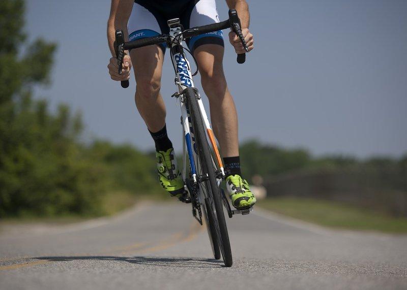 Bicyklovanie páli kalórie - Výživovo.sk