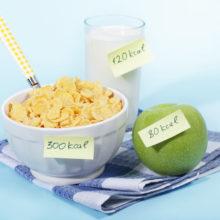 Počítanie kalórií - Výživovo.sk