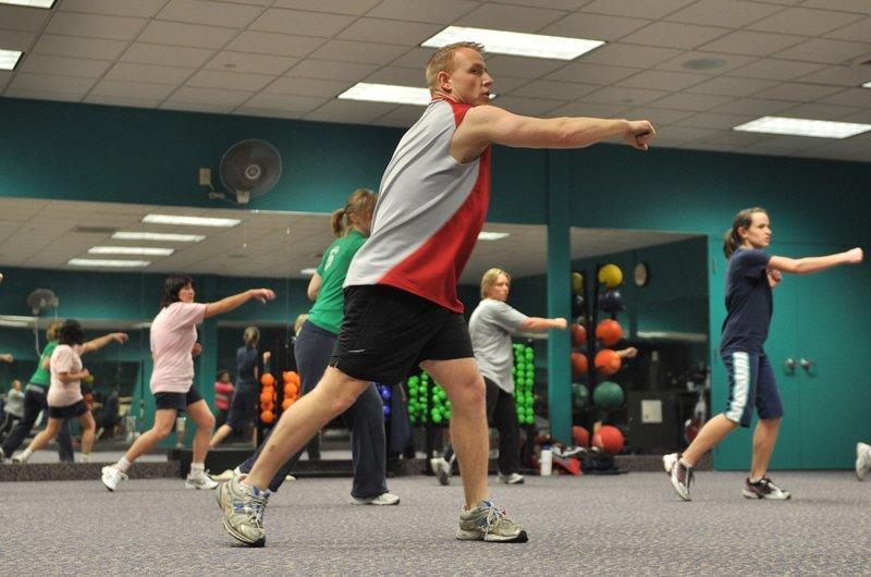 Hľadáte motiváciu na cvičenie?