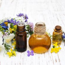 Liečivé oleje pre zdravie a krásu