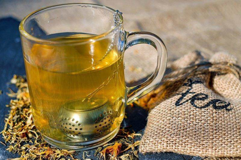 Čaj proti nespavosti - Výživovo.sk