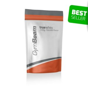 Gym Beam True Whey Proteín