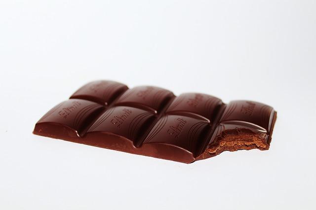 Čokoláda neohrozí chudnutie