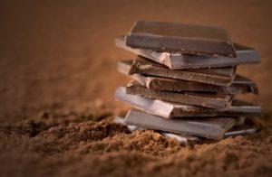 Kozmetika s čokoládou zvláčňuje pokožku