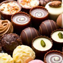 Ako čokoláda prospieva zdraviu