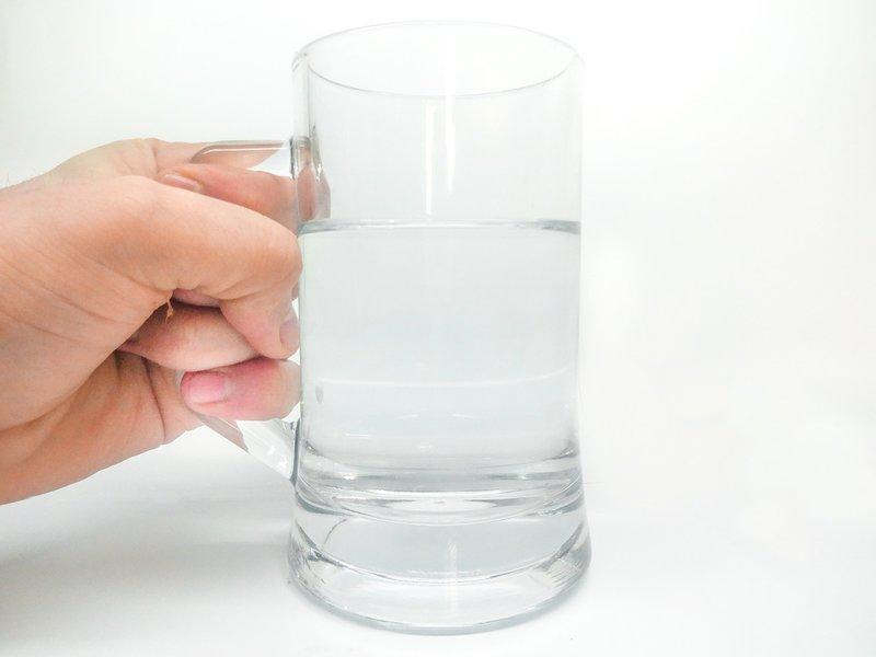 Slaná voda na očistu čriev - Výživovo.sk