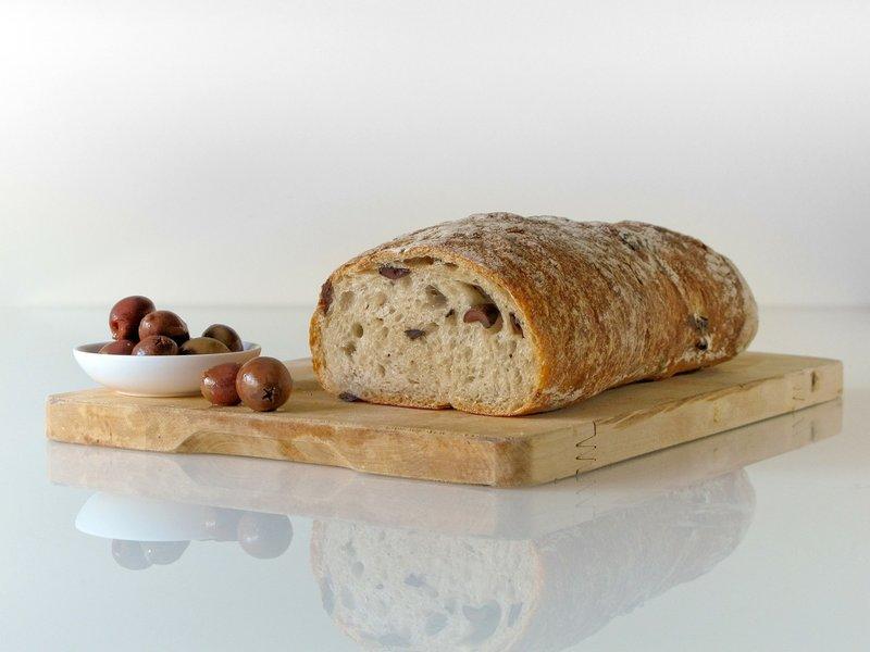 Chlieb - Výživovo.sk