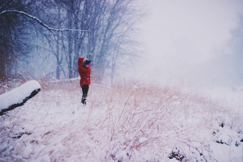 Hýbať sa treba aj v zime