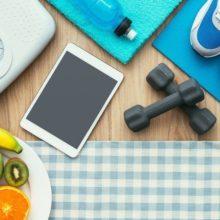 Čo jesť pred a po tréningu - Výživovo.sk