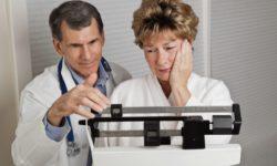 Menopauza a chudnutie nie je nemožné