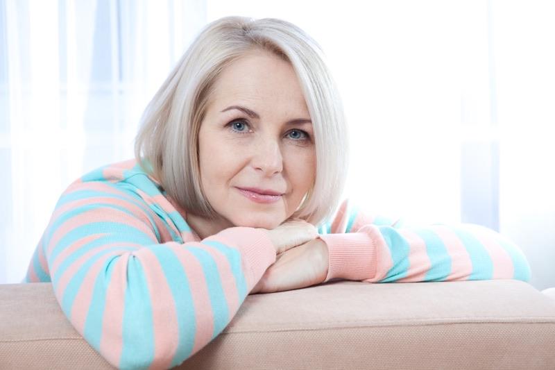 Žena v strednom veku