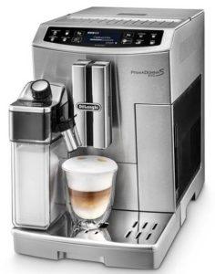 Super automatický kávovar