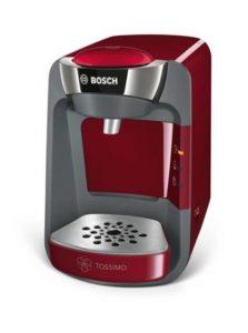 Kapsulový kávovar Bosch Tassimo TAS 320