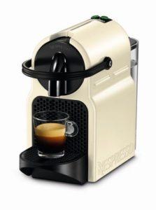 Kapsulový kávovar DeLonghi Nespresso EN 80