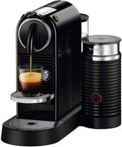Kapsulový kávovar DeLonghi EN 267