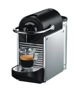 Kapsulový kávovar DeLonghi Pixie EN 125