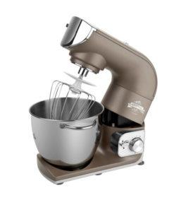 Kuchynský robot Eta Gratus Titanium
