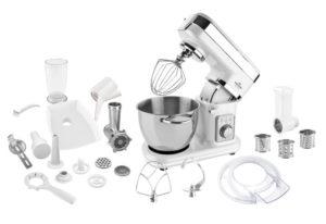 Kuchynský robot Eta Gratussino Maxo