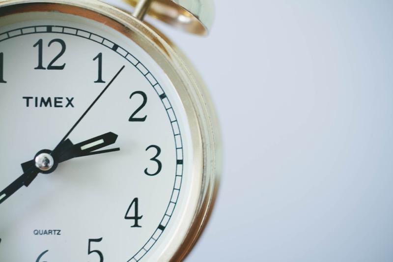 Najčastejší pôst je 16-hodinový