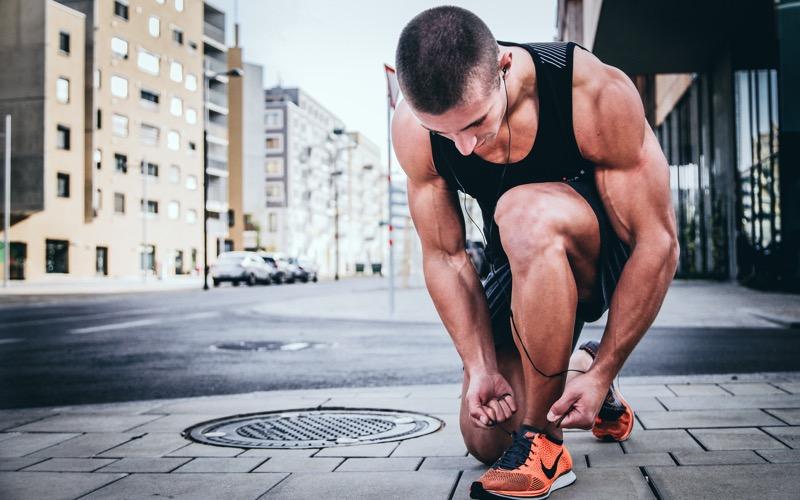 Pri fyzickej námahe a športe je vysoký príjem bielkovín dôležitý