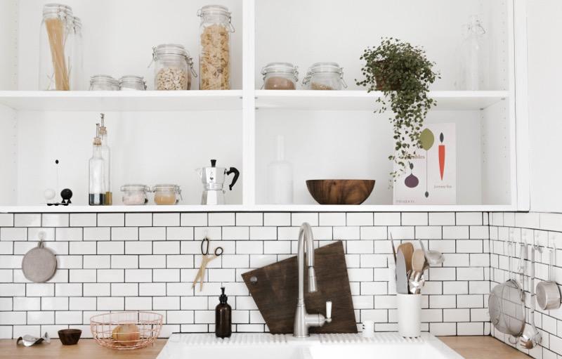 Kuchyňa nemusí byť zahádzaná spotrebičmi