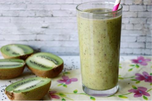 Detoxikačné smoothie recept