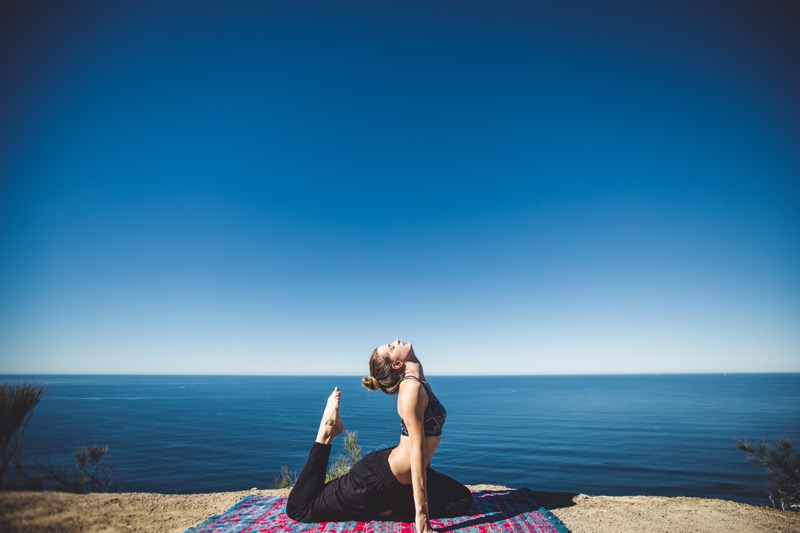 Aj jóga patrí k aktivitám, ktoré pomáhajú posilňovať imunitu