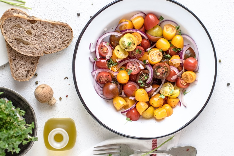 Nízkosacharidová a vegetariánska strava pomáha proti zápalom