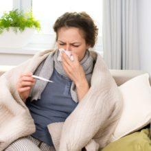 Zápal v tele môže napáchať veľké škody, pomôžu protizápalové potraviny