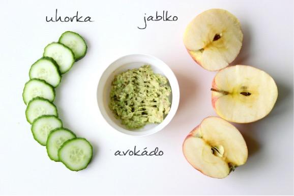 Osviežujúce smoothie recept