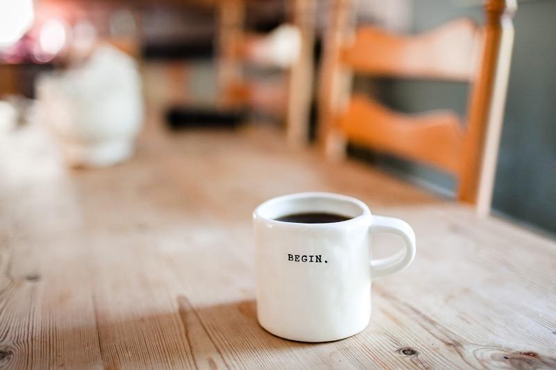 Kofeín v káve a čaji zrýchľuje váš metabolizmus o 3–11%