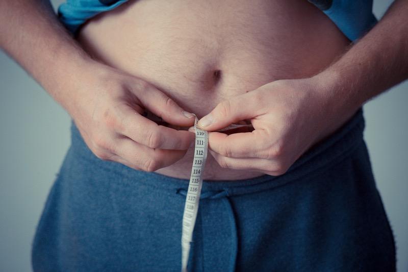 Nadmerný príjem bielkovín môže spôsobiť opačný efekt - priberanie