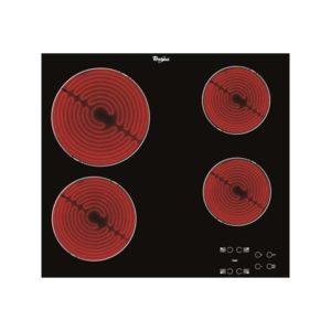 Sklokeramická varná doska Whirlpool AKT 8090