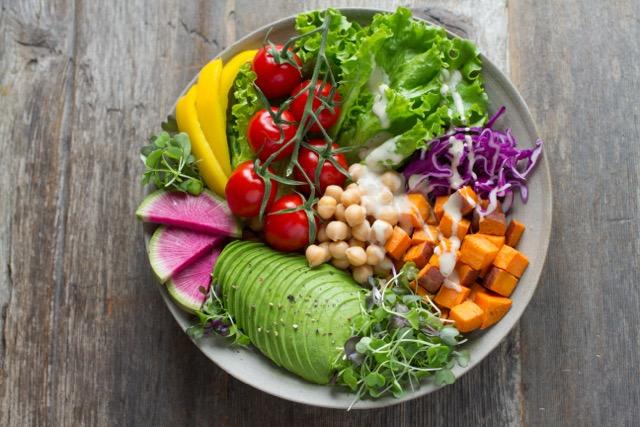 Najviac vlákniny nájdete, ako inak, včerstvej zelenine aobilninách