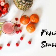Smoothie: Keď sa zdravá strava stane farebnou hrou