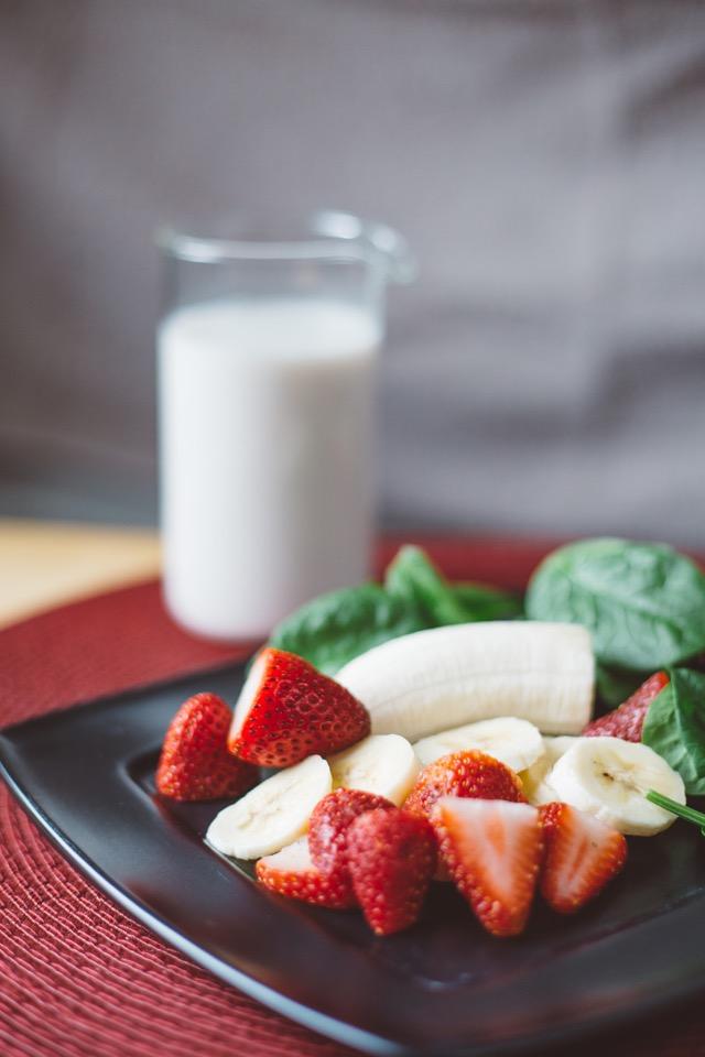Peniaze za kupované smoothie radšej investujte do nákupy ovocia a zeleniny