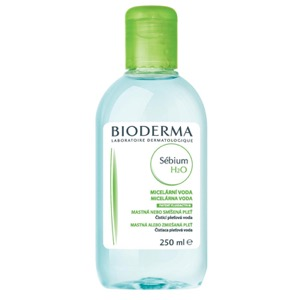 Bioderma Sébium micelárna voda