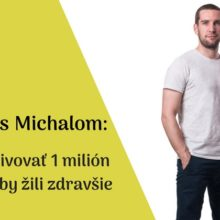 Rozhovor Michal Pataky
