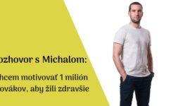 Rozhovor Michal Pataky